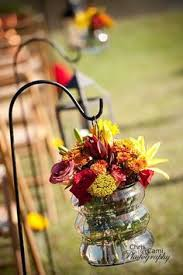 Fall Backyard Wedding by Rustic Fall Wedding Ideas For The Diy Bride Acorn Fillers