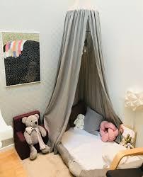 chambre bébé montessori créer une chambre montessori avec déco scandinave