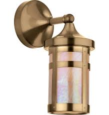 Mission Wall Sconce Columbia Small Single Sconce Rejuvenation