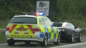 police bugatti british police stop 130mph race between bugatti veyron u0026 ferrari