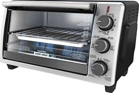Oven Toaster Uses Black U0026 Decker Convection Toaster Pizza Oven Black To1950sbd