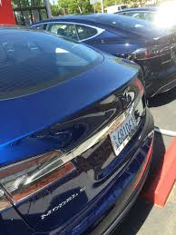 obsidian blue color colors tesla owner