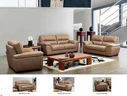 Stylish Sofa Sets For Living Room Stylish Beige Leather Sofa Umpquavalleyquilters
