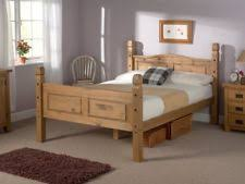 double high bed ebay