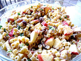 Homemade Pasta Salad by Prepare Today Prepare Today Homemade Chicken Cashew Pasta Salad