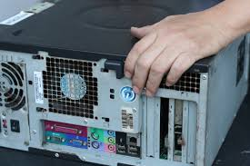 Hints On How To Clean How To Clean The Inside Of A Computer 11 Steps With Pictures