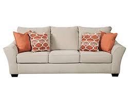 Orange Sofa Bed Sofas Corporate Website Of Furniture Industries Inc