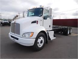 kenworth chassis for sale 2010 kenworth cab u0026 chassis trucks for sale used trucks on
