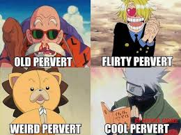 Funny Perverted Memes - what kind of pervert are you