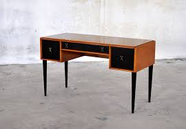 Midcentury Modern Desk - select modern mid century modern paul frankl desk vanity table