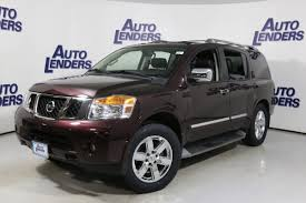 nissan armada for sale in nj 2013 nissan armada platinum in new jersey for sale 16 used cars