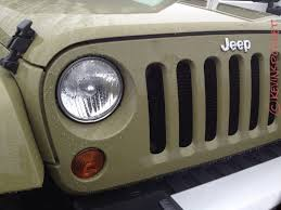 commando jeep 2017 jeep wrangler commando sighting u2013 kevinspocket