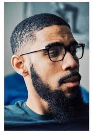 haircuts for black men with short hair with best mens stylish hair