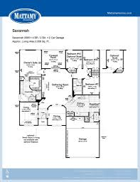 Mattamy Homes Floor Plans by Mattamy Homes Plan 6 Home Plan