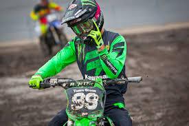 85cc motocross racing article 03 17 2017 kawasaki continues daytona domination