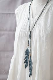 210 best crochet necklace images on pinterest crochet jewellery