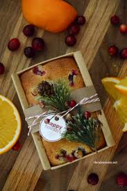 Holiday Food Gifts Homemade Food Gifts For Christmas The Bearfoot Baker