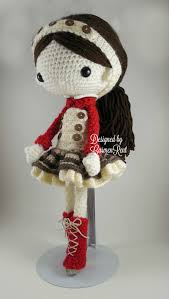 etsy crochet pattern amigurumi olivia amigurumi doll crochet pattern pdf