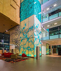 Commercial Building Interior Design by Buildings Jacobs