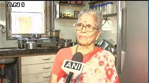 Seeking Mumbai Mumbai Elderly Writes To President Ram Nath Kovind Seeking