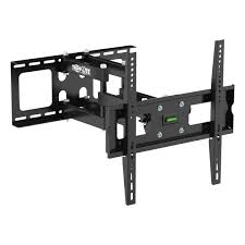 Chief Reaction Full Motion Wall Mount Stunning 55 Inch Tv Wall Mount Pictures Decoration Inspiration