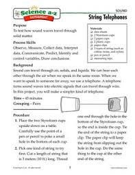 fun science activities u0026 experiments for kids science a z