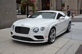 bentley modified 2016 bentley continental gt speed stock b740 s for sale near