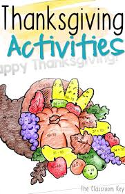 elementary thanksgiving activities 1369 best second grade teaching ideas images on pinterest