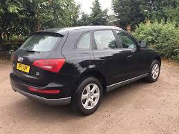 Audi Q5 1 9 - audi q5 tdi 2 0 quattro in huddersfield west yorkshire gumtree