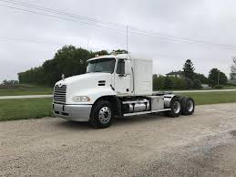 used mack trucks mack trucks for sale in il