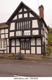 tudor style houses built from early 1500s stock photos u0026 tudor