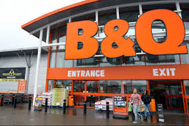 b q john colley back at b q and screwfix owner after 7 years retail