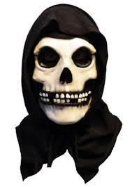 horror masks scary halloween masks
