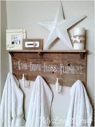 bathroom towel hanging ideas 15 cool diy towel holder ideas for your bathroom