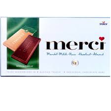 where to buy merci chocolates storck merci chocolate 100g products poland storck merci chocolate