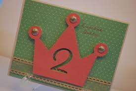 birthday cards for a two year old a piece of life u0027s pie