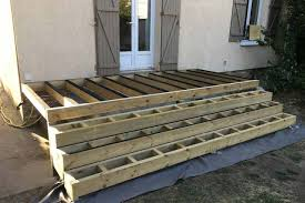 jacuzzi bois exterieur pour terrasse nivrem com u003d construction terrasse bois exterieur diverses idées