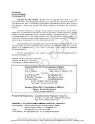 pre calculus grade 11 learner u0027s module senior high