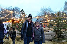 kids at karlsplatz art u0026 crafts christmas market the talking
