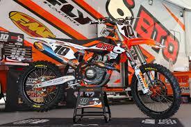 new 2015 motocross bikes ryan dungey first look 2015 bikes of supercross motocross