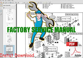 mercury optimax service repair manual 200 225 download manuals u0026