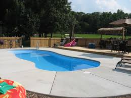 southern maryland inground pools norco fiberglass pools norco