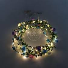 battery operated mini christmas lights 20 pieces lot led rose torse lights battery powered mini christmas