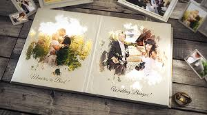 wedding book by donvladone videohive