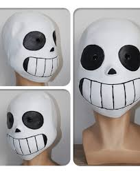 x merry funny crazy game undertale sans papyrus latex soft party