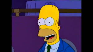 Haha Simpsons Meme - homer simpson i get jokes youtube