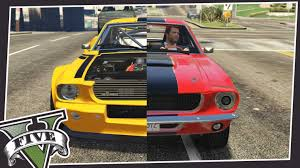 modded muscle cars best gta v muscle car uvan us
