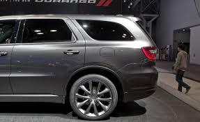 Dodge Durango Rt 2015 - 2017 dodge durango review united cars united cars