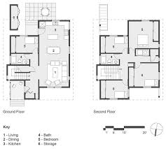 contemporary plan floor plan 6 bedroom house awesome bedroom single floor house