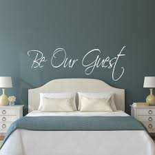 spare bedroom decorating ideas best 25 be our guest sign ideas on spare bedroom
